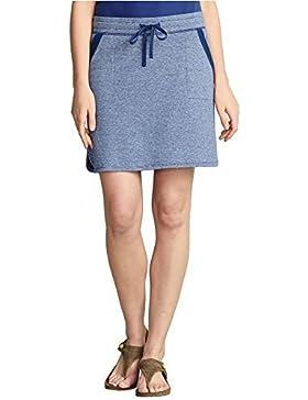 Falda tipo chándal falda de Ediie Granjero