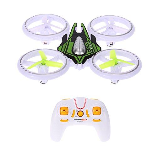Goolsky JXD 399 Starship il Drone giocattolo per i vostri bambini, capace anche di effettuare acrobazie