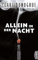 Allein in der Nacht (Lockyer & Bennett 1) (German Edition)