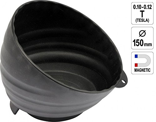 Magnet Schale ø 150 mm Montage Schale für Schrauben Muttern Steckschlüssel