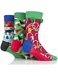 Happy Socks Holiday Gift Box Christmas Socks