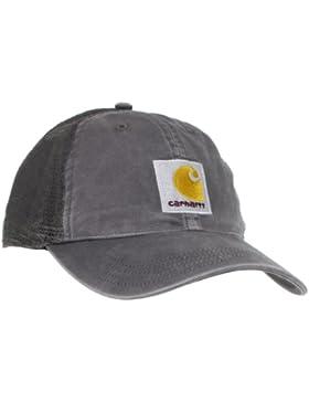 Carhartt Cap Buffalo, Color:gravel;Größe:one-size