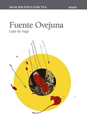 Fuente-Ovejuna-Clsicos-Nueva-Biblioteca-Didctica