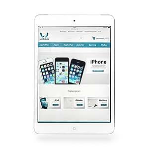 Apple iPad mini 2 20,1 cm (7,9 Zoll) Tablet-PC (WiFi/LTE, 64GB Speicher) weiß