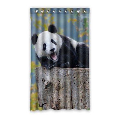 Dalliy panda le tende tenda della finestra poliestere window curtain 50