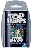 Winning Moves - Top Trumps Star Wars IV - VI