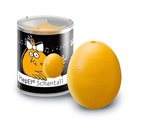 GeschenkIdeen.Haus - PiepEi Eieruhr welche die Temperatur im Topf misst