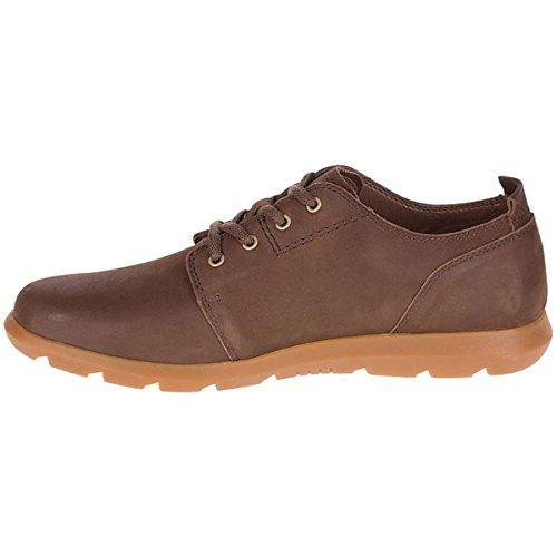 wholesale dealer 37bd5 cb4c1 ... Caterpillar Mens Arven Nubuck Shoes Vintage