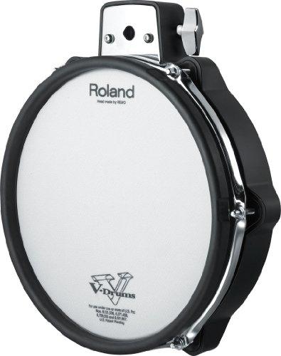 pdx-100d-Pad Roland pdx-10010Dual Trigger v-pad
