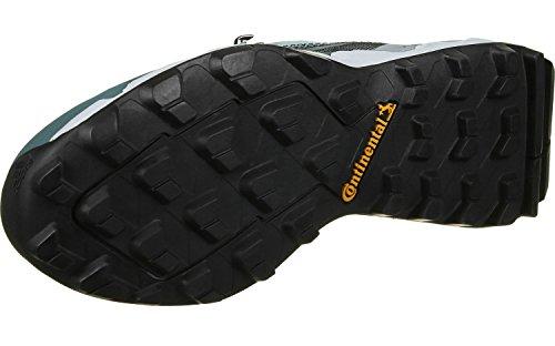 adidas Performance Damen Multifunktionsschuhe Grün (Verde Acevap/acevap/rostac)