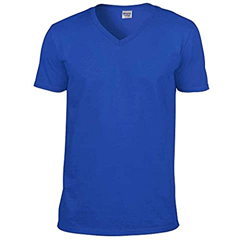 Softstyle™ v-neck t-shirt
