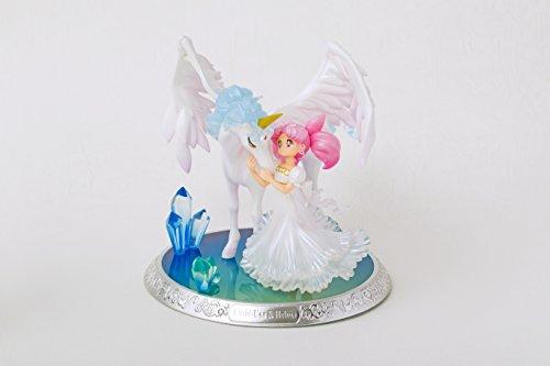 Bandai - Sailor Moon Figura Articulada (BDISM094098)