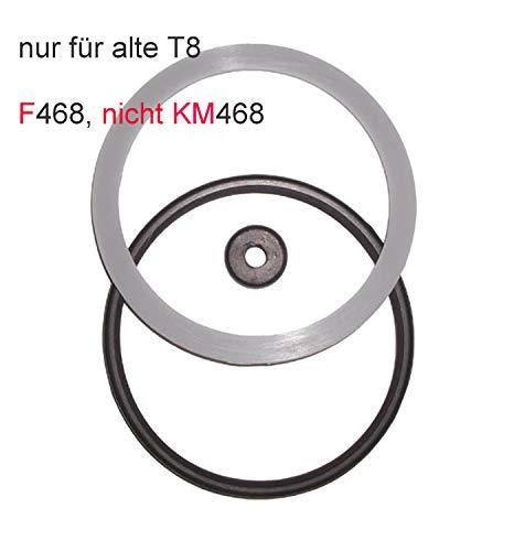 Krups T8 Dichtsatz MS-1023188 T8 für F468 F265 Modelle