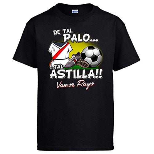 Diver Camisetas Camiseta De Tal Palo Tal Astilla Rayo