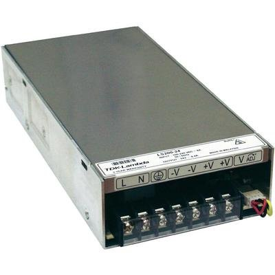 TDK Lambda AC/DC-Einbaunetzteil LS-200-36 40 V/DC 5.6A 200W