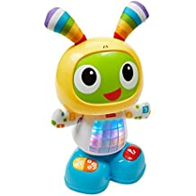Fisher-Price Bright Beats Dance & Move BeatBo - [Bebo Le Robot - French]