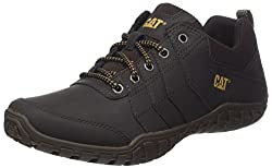 Cat Footwear Herren Caterpillar Instruct P722310 Sneaker, Braun (Mens Coffee Mens Coffee), 42 EU