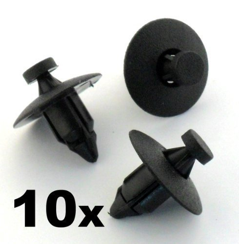 10x-honda-plastic-rivet-fastener-clips-for-trim-panels-bumper-fascias-lining-accord-civic-nsx-fr-v-s