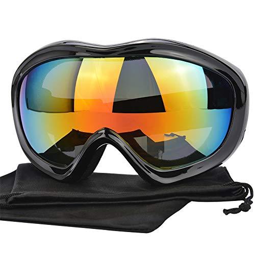 TBoonor Skibrille Snowboardbrille für Damen und Herren ski -