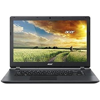 Acer Aspire ES 15 ES1-521-237Q 15.6 inch Laptop ( AMD E-1 /4GB / 1TB /Linux / AMD Radeon HD 8240)-Black