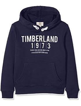Timberland Sweat, Sudadera para Niños