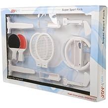 Nintendo WII Super Sport Pack - Double set