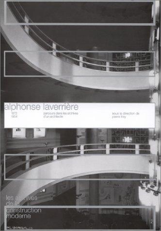 Alphonse Laverrière