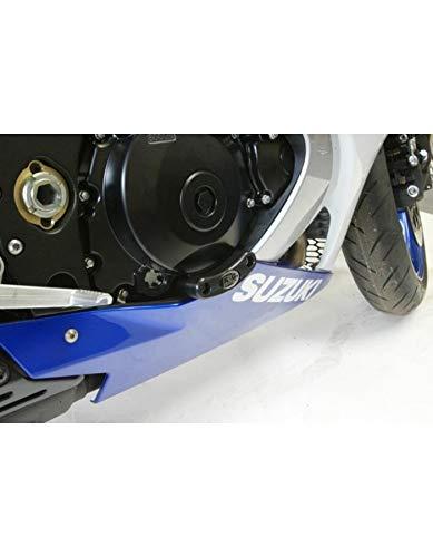 R&G RACING Slider Moteur Droit pour GSXR1000 07-08