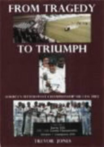 From Tragedy to Triumph: Surrey's Bittersweet Championship Success 2002 por Trevor Jones