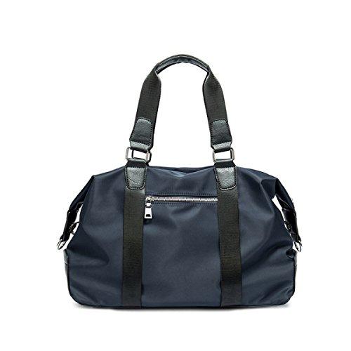 Fitness Sport- Und Freizeitreisetasche Umhängetasche Herren-Reisetaschen blue