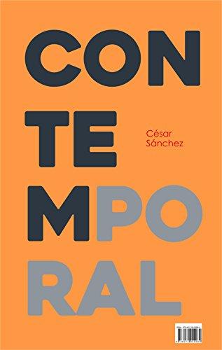 CONTEMPORAL: La vidas como soporte eBook: César Sánchez: Amazon.es ...