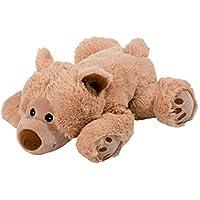 Warmies Minis Bär, 1 St. Wärmestofftier