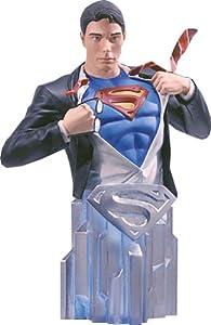 DC Comics Superman Returns - Busto Clark Kent