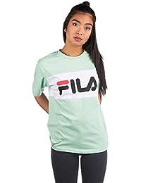 Suchergebnis auf Amazon.de für: fila t shirt - Damen: Bekleidung