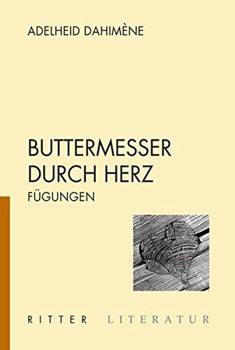 Preisvergleich Produktbild Buttermesser durch Herz