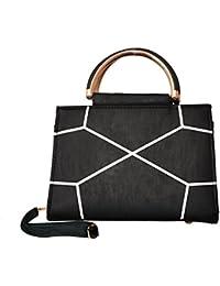 Suprino Designer Trendy Shoulder Bag PU Handbag For Girl/women - B07C3WXCGW