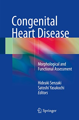 The Congenital Heart Disease Clinical Topic Collection gathers the latest guidelines news JACC articles education meetings and clinical images pertaining to its