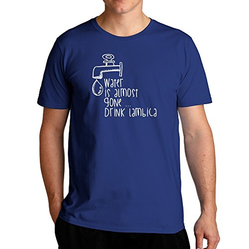 eddany-water-is-almost-gone-drink-lambic-2-t-shirt