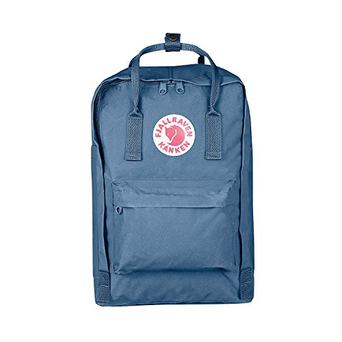 "Fjällräven Laptoprucksack 15"" Polypropylen 18.0 l (Blue Ridge)"