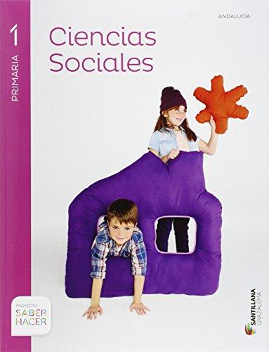 Ciencias sociales 1 primaria saber hacer