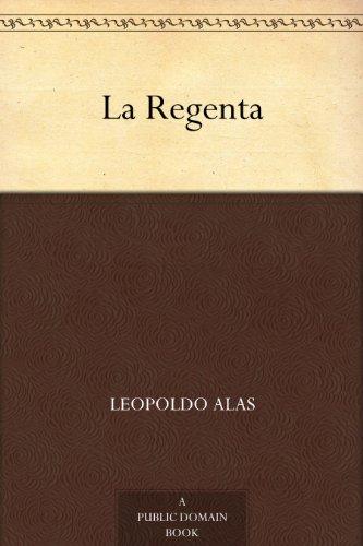 Descargar Libro La Regenta de Leopoldo Alas