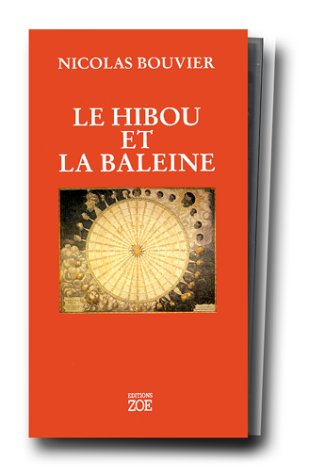 Le Hibou Et La Baleine [Pdf/ePub] eBook
