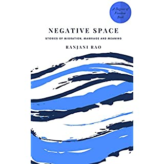 Negative Space: Stories of Migration, Marriage, and Meaning (Degrees of Freedom Book 2) (English Edition)