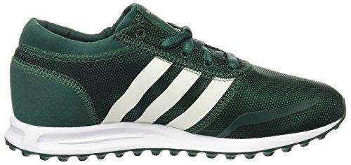 adidas Unisex-Erwachsene Los Angeles Sneaker Grün
