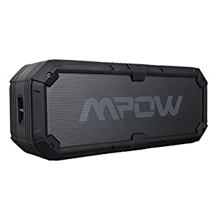 Mobile Bluetooth 4.0 Lautsprecher: MPOW ARMOR PLUS