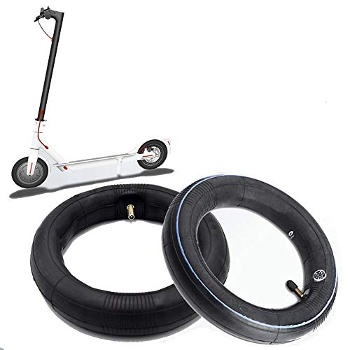 YONGYAO 8.5 Thicken Rubber Solid Tire Wheels Inner Tube for xiaomi Mijia M365 Electric Scooter (Auto Inner Tube)