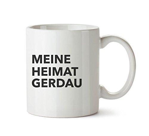 mr-mrs-panda-tasse-stadt-gerdau-text-spruch-geschenk-geschenkidee-schenken-tasse-tassen-becher-kaffe