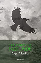 Edgar Allan Poe: The Complete Tales and Poems (Book House)
