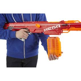 Mega Darts