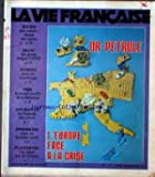 Telecharger Livres VIE FRANCAISE LA No 1802 du 24 12 1979 BOURSE FRANC PETROLE PRIX ASSURANCES IMMOBILIER PLACEMENTS OR PETROLE L EUROPE FACE A LA CRISE (PDF,EPUB,MOBI) gratuits en Francaise